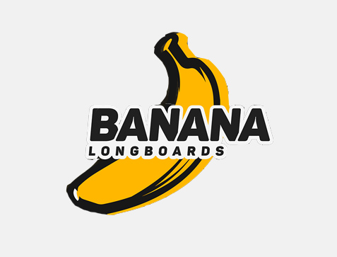 banana longboards
